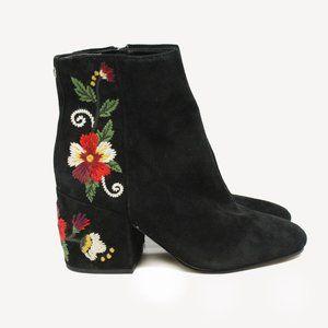Sam Edelman Tavi  Ankle Boots